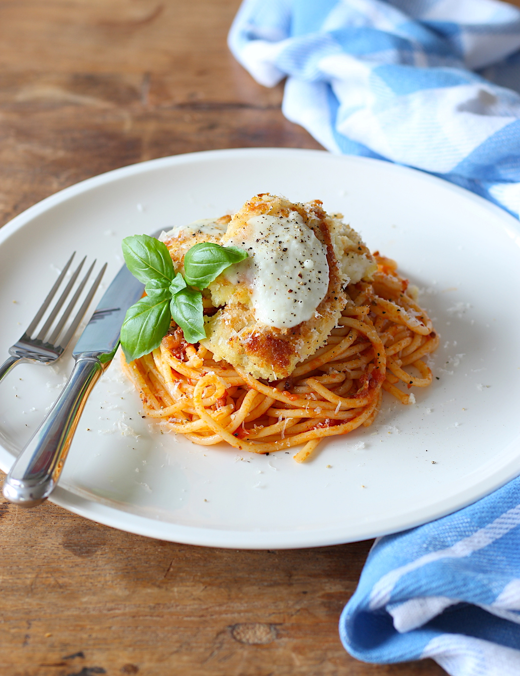 pollo-alla-parmigiana-met-spaghetti-4
